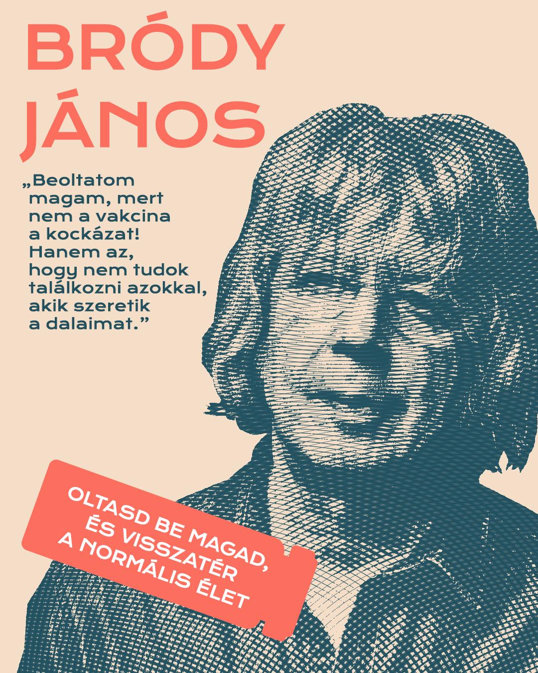 Bródi János