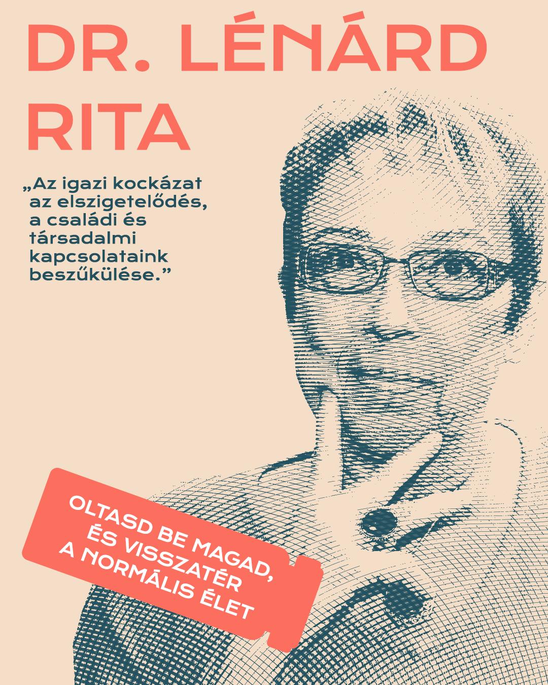 Dr Lénárd Rita