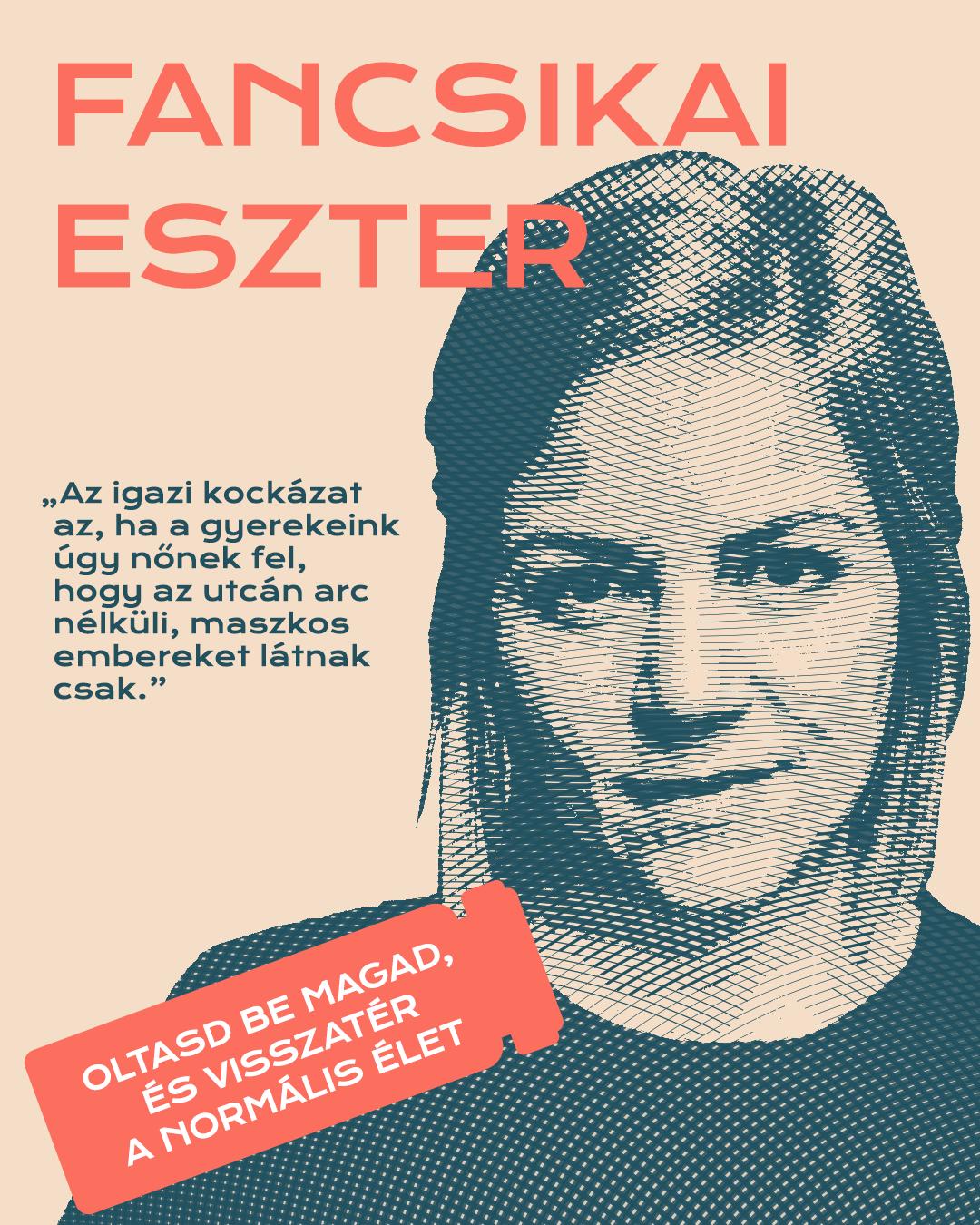 Franciska Eszter